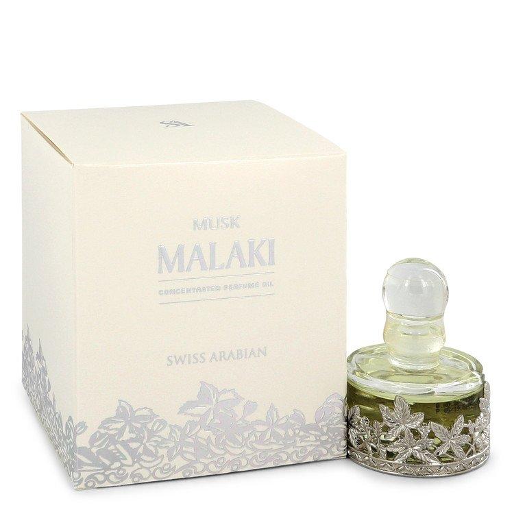 Nước hoa Nước hoa Swiss Arabian Mukhalat Malaki Nam chính hãng