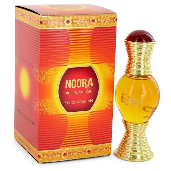 Nước hoa Swiss Arabian Noora Perfume Oil Unisex 0