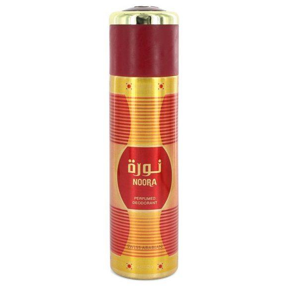 Nước hoa Swiss Arabian Noora Perfumed Deodorant 6