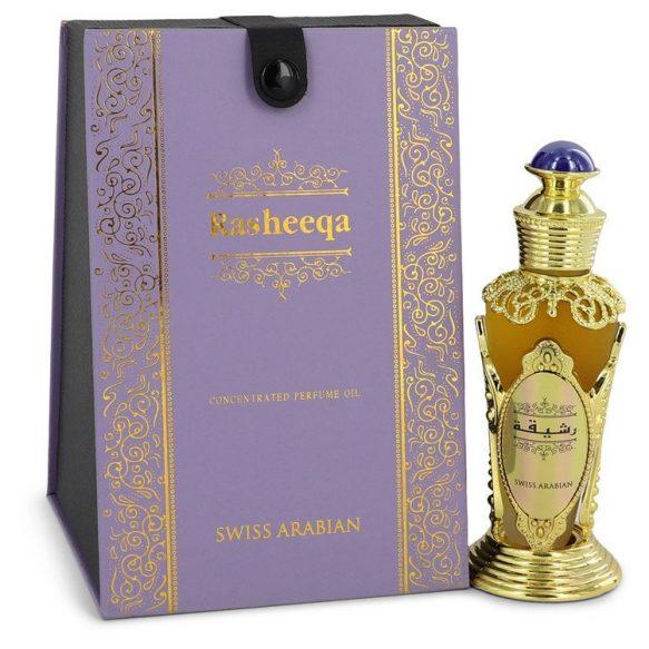 Nước hoa Swiss Arabian Rasheeqa Concentrated Perfume Oil 0