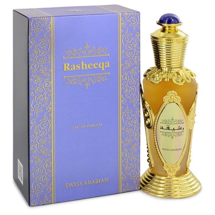 Nước hoa Swiss Arabian Rasheeqa Eau De Parfum EDP 50ml Sale Từ Mỹ Pháp UK Giá sỉ rẻ nhất ở tại Hà nội & TPHCM
