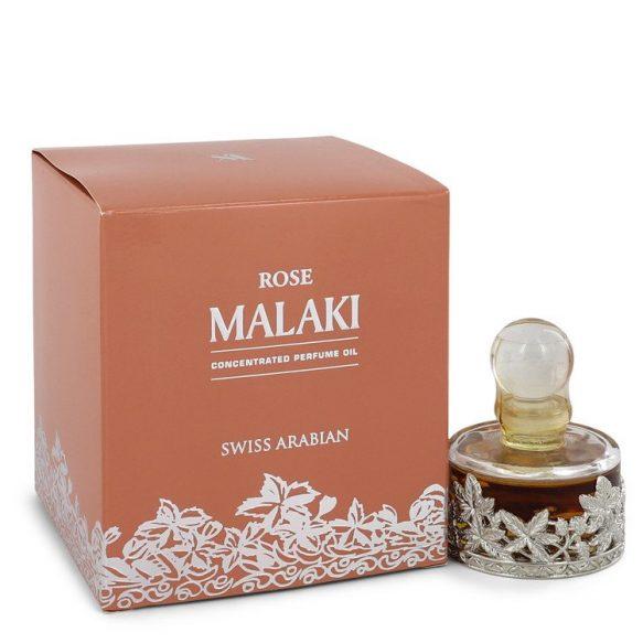 Nước hoa Swiss Arabian Rose Malaki Concentrated Perfume Oil 30ml nữ