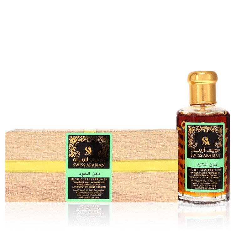 Nước hoa Nước hoa Swiss Arabian Sandalia Nữ chính hãng