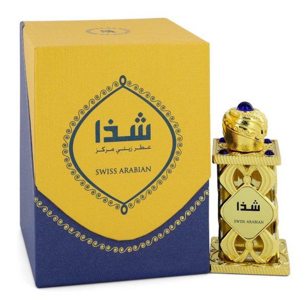 Nước hoa Swiss Arabian Shadha Concentrated Perfume Oil 0