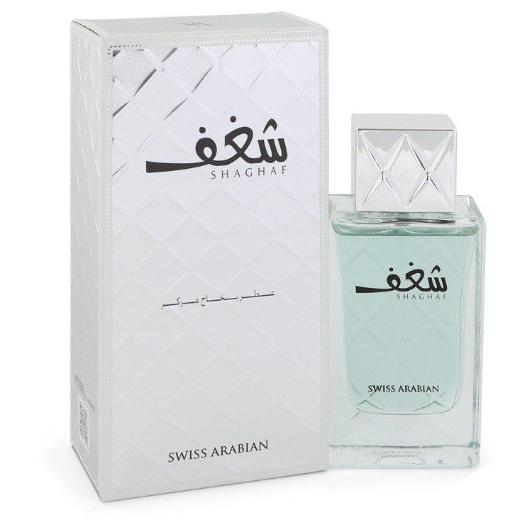 Nước hoa Swiss Arabian Shaghaf Eau De Parfum EDP 75ml Sale Từ Mỹ Pháp UK Giá sỉ rẻ nhất ở tại Hà nội & TPHCM