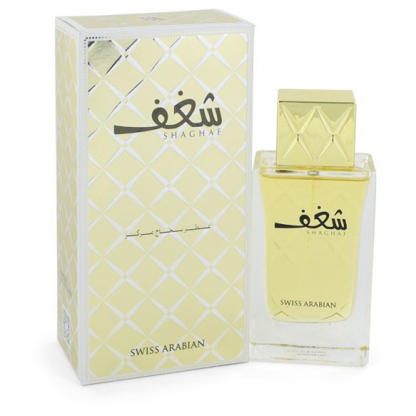 Nước hoa Swiss Arabian Shaghaf Eau De Parfum EDP 75ml nữ