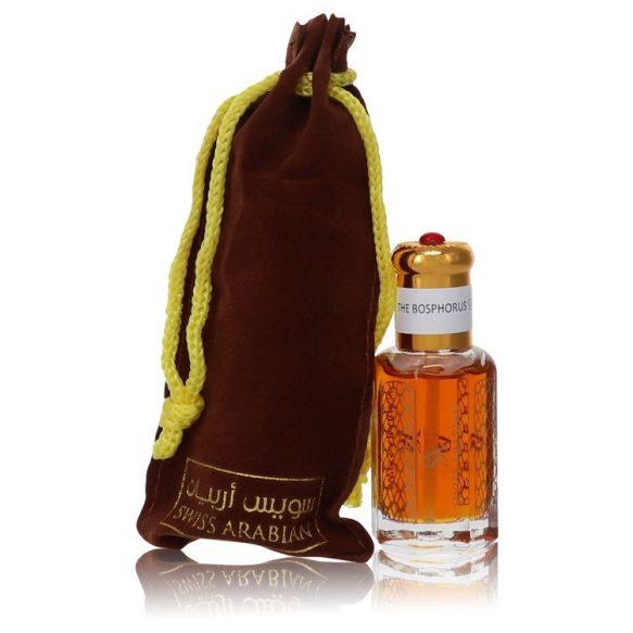Nước hoa Swiss Arabian The Bosphorus Perfume Oil Unisex 0