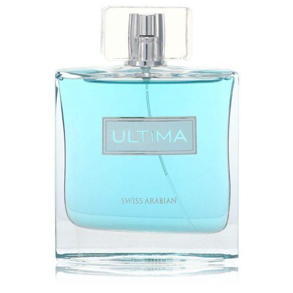 Nước hoa Swiss Arabian Ultima Eau De Parfum EDP không hộp 100ml nam