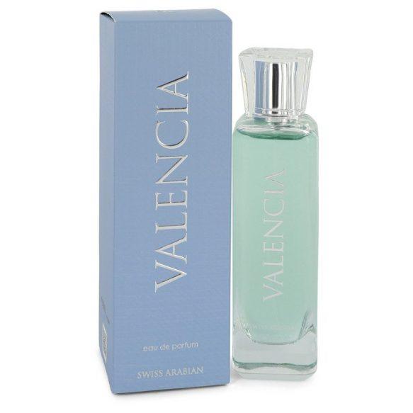 Nước hoa Swiss Arabian Valencia Eau De Parfum EDP unisex 100ml Unisex