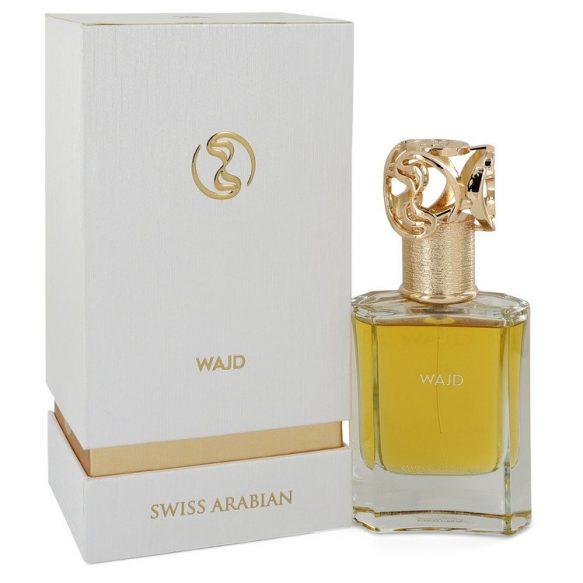 Nước hoa Swiss Arabian Wajd Eau De Parfum EDP Unisex 50ml Unisex