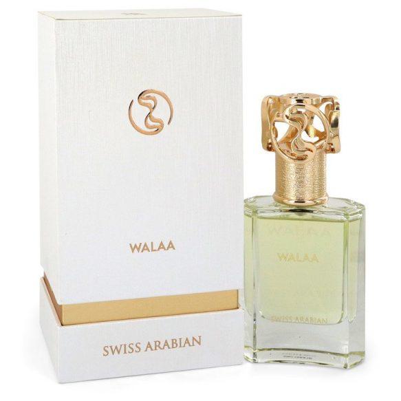 Nước hoa Swiss Arabian Walaa Eau De Parfum EDP Unisex 50ml Unisex