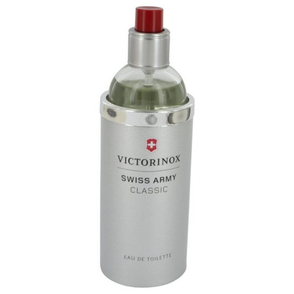 Nước hoa Swiss Army Eau De Toilette EDT Tester Hàng mẫu 100ml nam