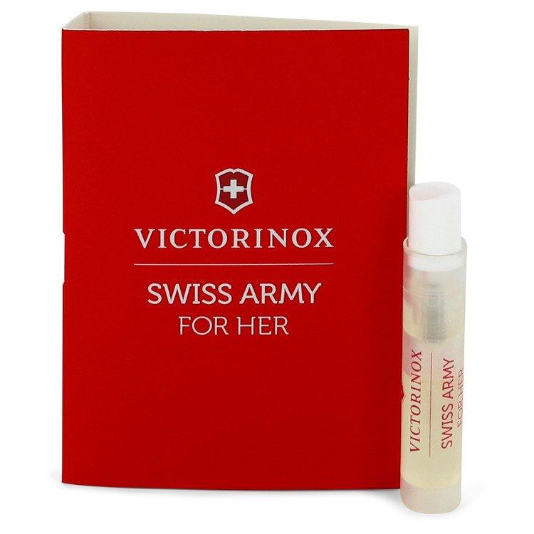 Nước hoa Swiss Army Vial mẫu thử 0,090ml Sale Từ Mỹ Pháp UK Giá sỉ rẻ nhất ở tại Hà nội & TPHCM