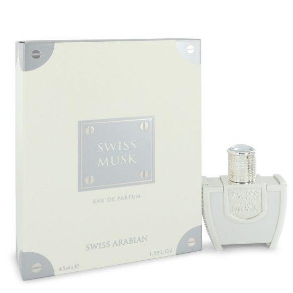 Nước hoa Swiss Musk Eau De Parfum EDP Unisex 45ml Unisex