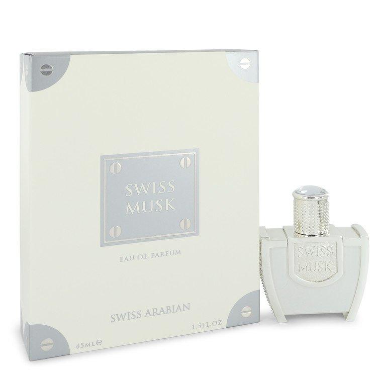 Nước hoa Swiss Musk Eau De Parfum EDP Unisex 45ml Sale Từ Mỹ Pháp UK Giá sỉ rẻ nhất ở tại Hà nội & TPHCM