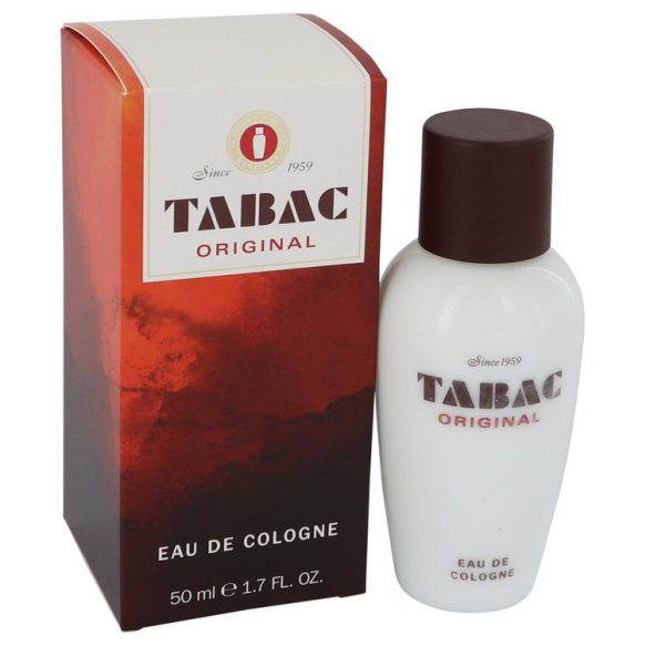 Nước hoa Tabac Cologne 50ml nam