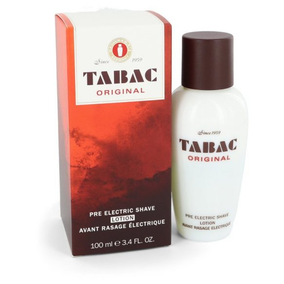 Nước hoa Tabac Pre Electric Shave Lotion 100ml nam