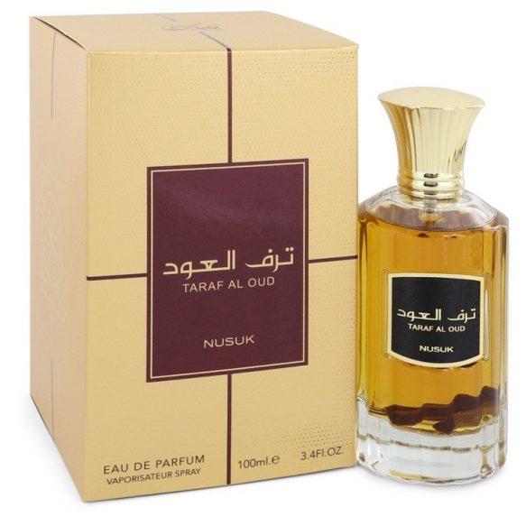 Nước hoa Taraf Al Oud Eau De Parfum EDP Unisex 100ml Unisex