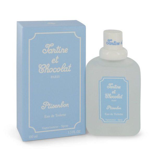 Nước hoa Tartine Et Chocolate Ptisenbon Eau De Toilette EDT 100ml nữ