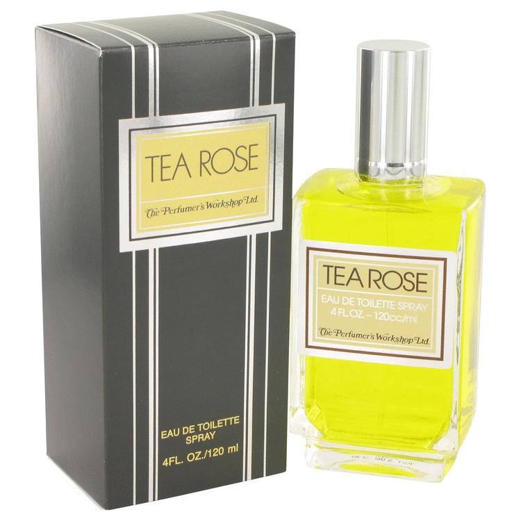 Nước hoa Tea Rose Eau De Toilette EDT 120ml Sale Từ Mỹ Pháp UK Giá sỉ rẻ nhất ở tại Hà nội & TPHCM