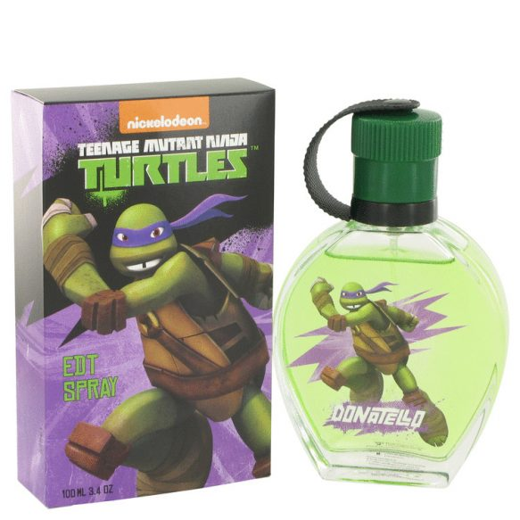 Nước hoa Teenage Mutant Ninja Turtles Donatello Eau De Toilette EDT 100ml nam
