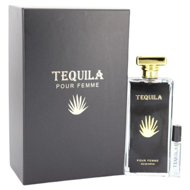 Nước hoa Tequila Pour Femme Noir Eau De Parfum EDP with Free Mini 5ml EDP 100ml Sale Từ Mỹ Pháp UK Giá sỉ rẻ nhất ở tại Hà nội & TPHCM