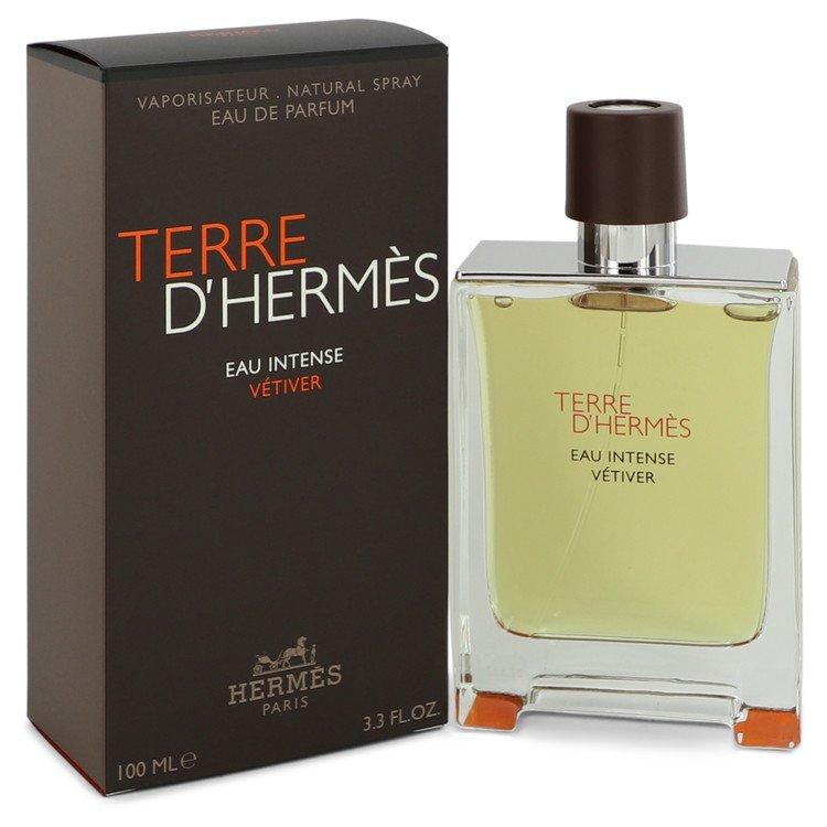 Nước hoa Nước hoa Terre D'Hermes Eau Intense Vetiver Nam chính hãng
