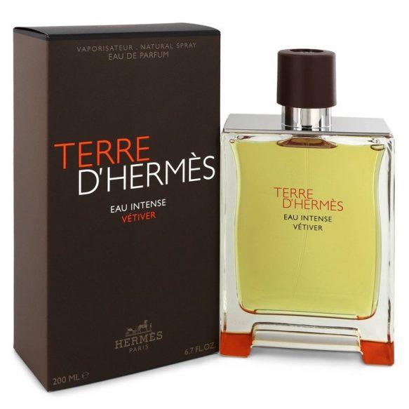 Nước hoa Terre D'Hermes Eau Intense Vetiver Eau De Parfum EDP 200ml nam