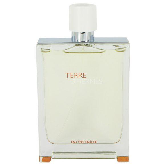 Nước hoa Terre D'Hermes Eau Tres Fraiche Eau De Toilette EDT Tester Hàng mẫu 125ml nam