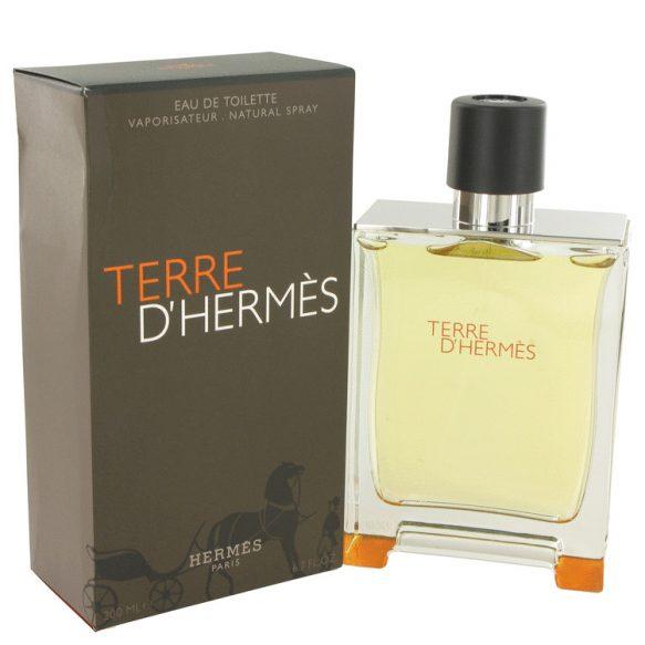 Nước hoa Terre D'Hermes Eau De Toilette EDT 200ml nam