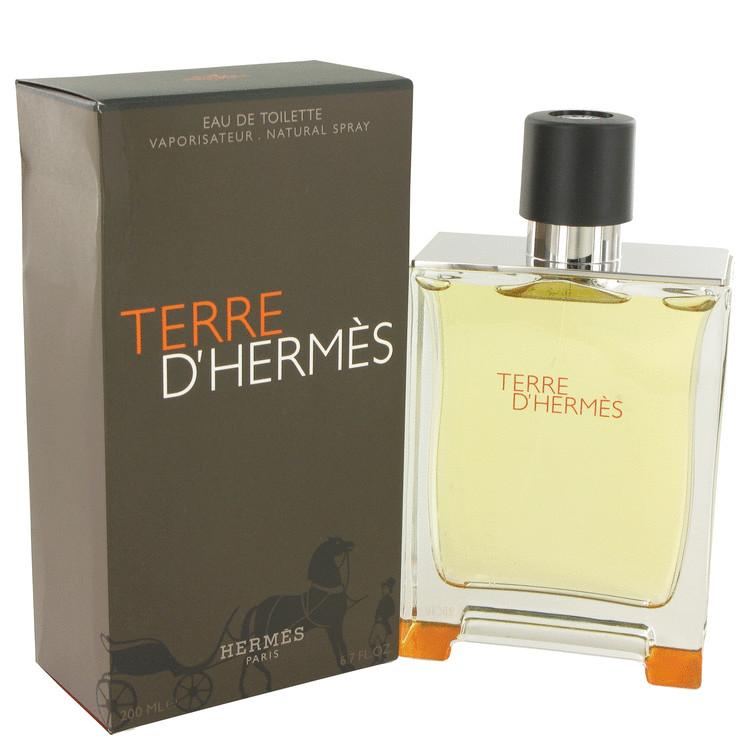 Nước hoa Terre D'Hermes Eau De Toilette EDT 200ml Sale Từ Mỹ Pháp UK Giá sỉ rẻ nhất ở tại Hà nội & TPHCM