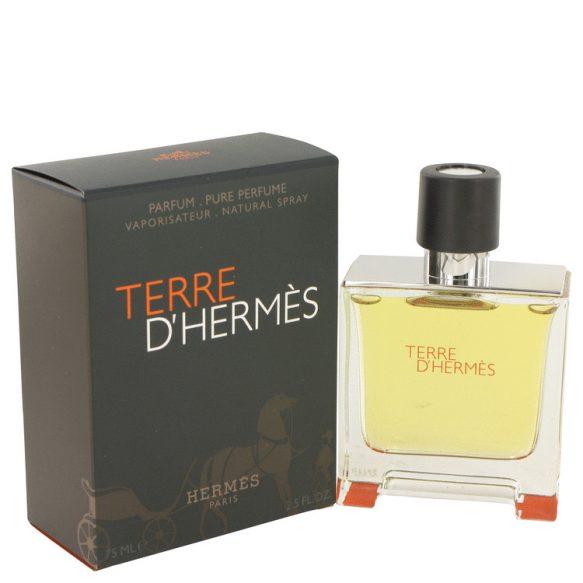 Nước hoa Terre D'Hermes Pure Pefume 75ml nam