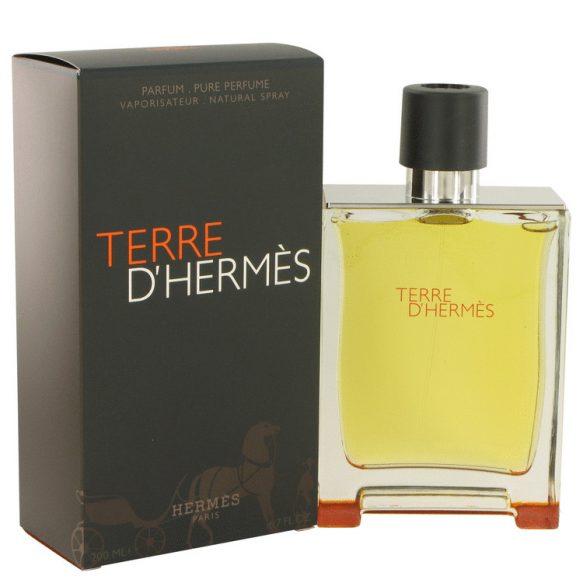 Nước hoa Terre D'Hermes Pure Perfume 200ml nam