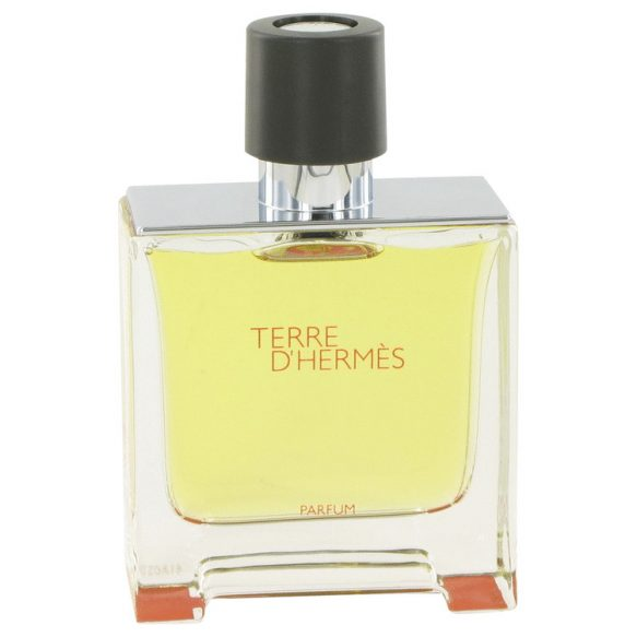 Nước hoa Terre D'Hermes Pure Perfume Tester Hàng mẫu 75ml nam