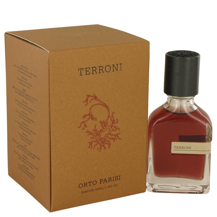 Nước hoa Nước hoa Terroni Unisex chính hãng
