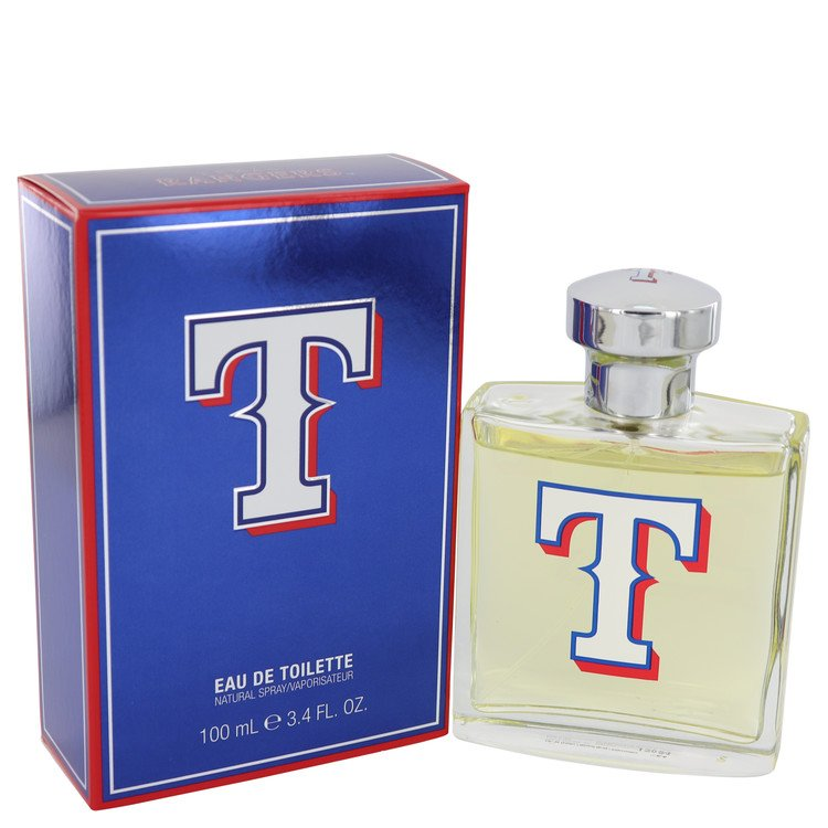 Nước hoa Texas Rangers Eau De Toilette EDT 100ml Sale Từ Mỹ Pháp UK Giá sỉ rẻ nhất ở tại Hà nội & TPHCM
