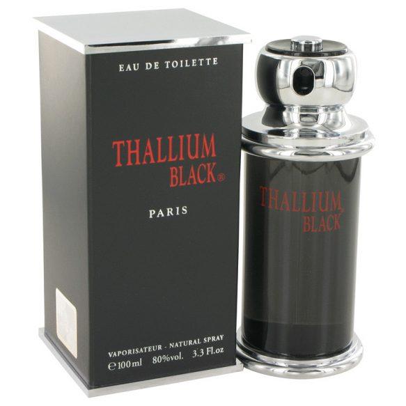 Nước hoa Thallium Black Eau DeToilette 100ml nam