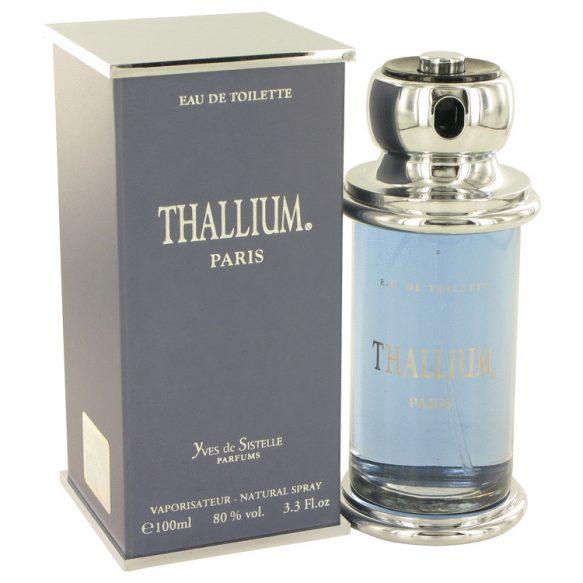 Nước hoa Thallium Eau De Toilette EDT 100ml nam