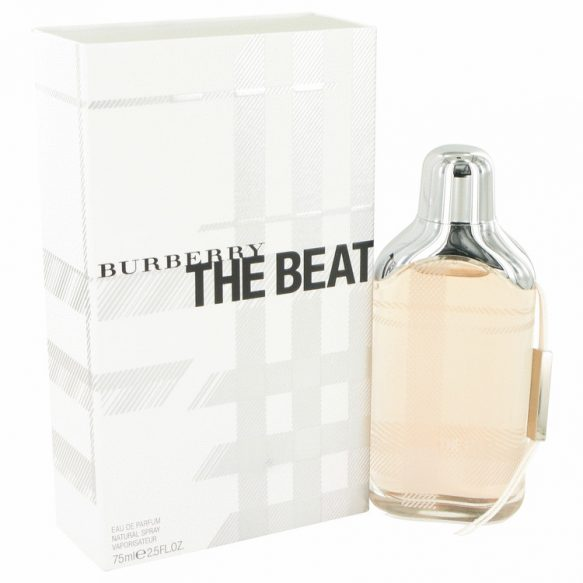 Nước hoa The Beat Eau De Parfum EDP 75ml nữ