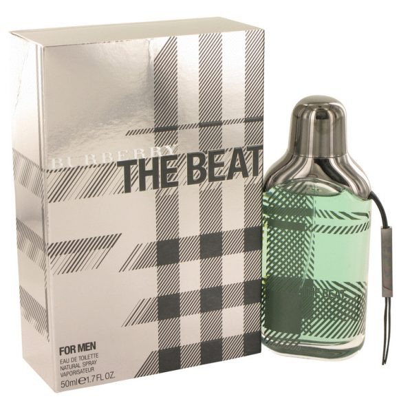 Nước hoa The Beat Eau De Toilette EDT 50ml nam