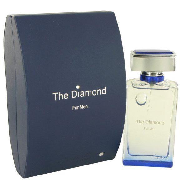 Nước hoa The Diamond Eau De Parfum EDP 100ml nam