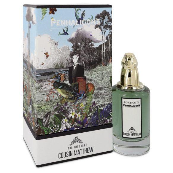 Nước hoa The Impudent Cousin Matthew Eau De Parfum EDP 75ml nam
