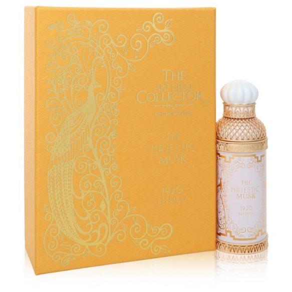 Nước hoa The Majestic Musk Eau De Parfum EDP Unisex 100ml Unisex