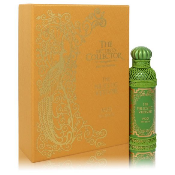 Nước hoa The Majestic Vetiver Eau De Parfum EDP Unisex 100ml Unisex