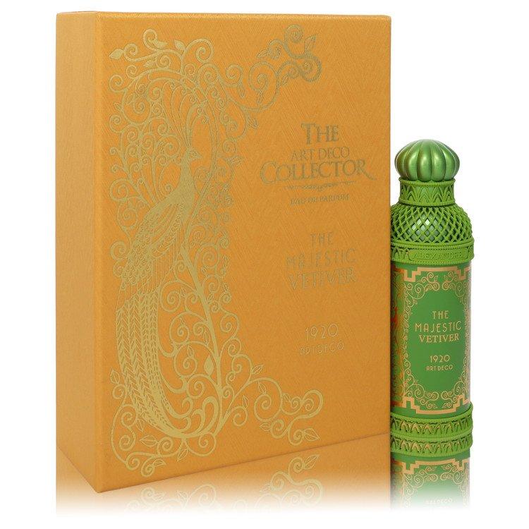 Nước hoa The Majestic Vetiver Eau De Parfum EDP Unisex 100ml Sale Từ Mỹ Pháp UK Giá sỉ rẻ nhất ở tại Hà nội & TPHCM