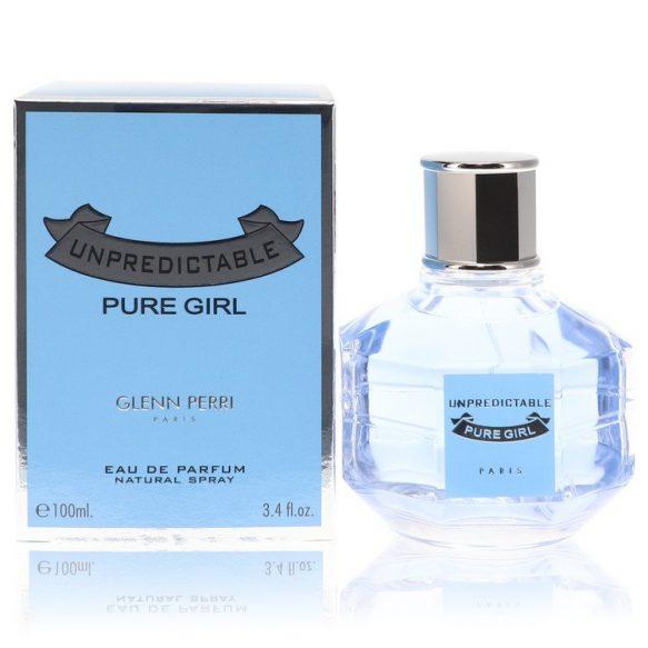 Nước hoa Unpredictable Pure Girl Eau De Parfum EDP 100ml nữ