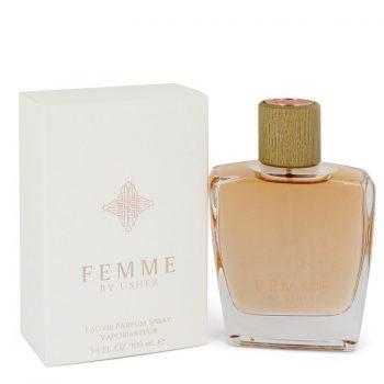 Nước hoa Usher Femme Eau De Parfum EDP 100ml nữ