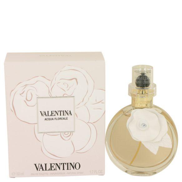 Nước hoa Valentina Acqua Floreale Eau De Toilette EDT 50ml nữ