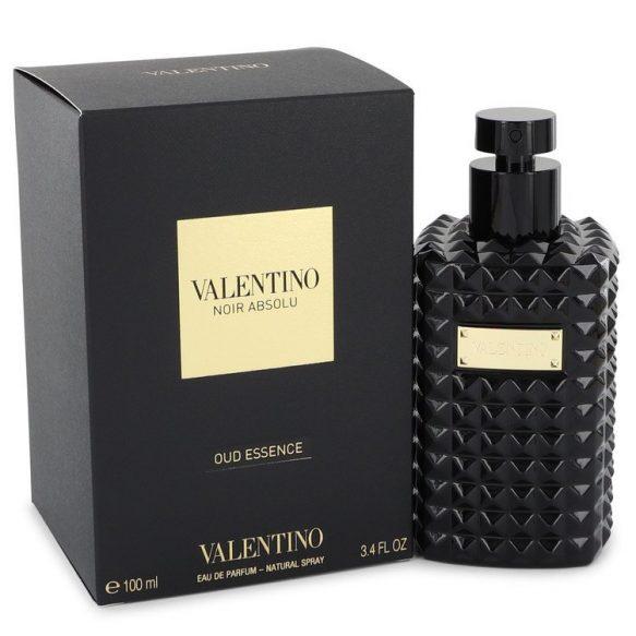 Nước hoa Valentino Noir Absolu Oud Essence Eau De Parfum EDP Unisex 100ml Unisex