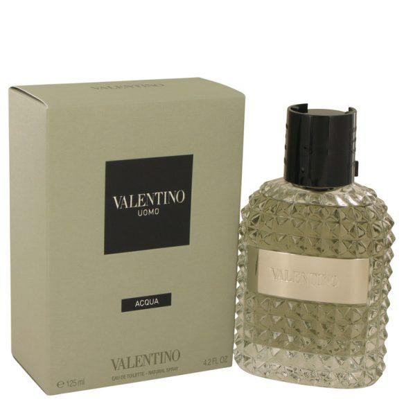 Nước hoa Valentino Uomo Acqua Eau De Toilette EDT 125ml nam